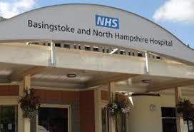 Basingstoke hospital
